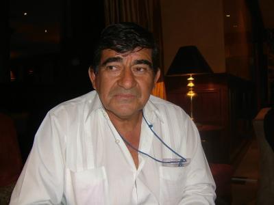 Resultado de imagen para Julio Lupo Chaparro Hidalgo